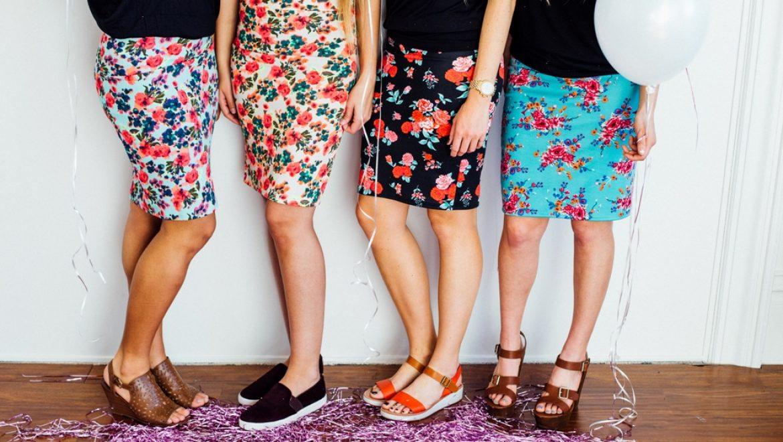 ארבע בנות ומוזה אחת